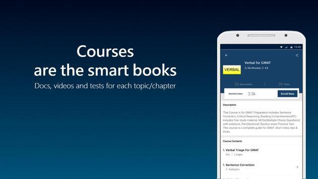 GMAT 2021 prep App-Aptitude Verbal Mock Test Paper Screenshot 10