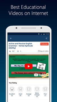 GMAT 2021 prep App-Aptitude Verbal Mock Test Paper скриншот 2
