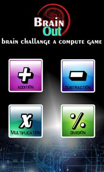 Brain Out Game poster
