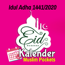 Kalender Hijriah - Masehi APK Android