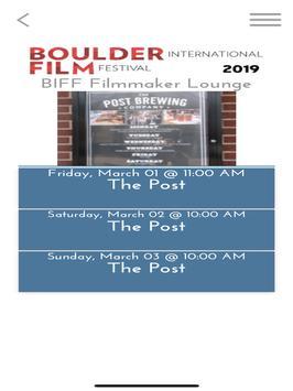 Boulder Film screenshot 9