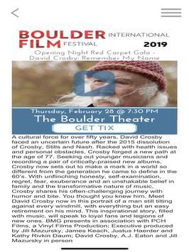 Boulder Film screenshot 12