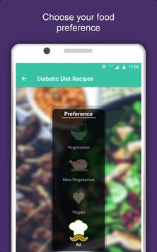 Diabetic Diet Recipes screenshot 16