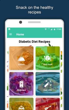Diabetic Diet Recipes screenshot 17