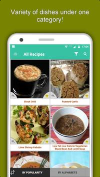 Diabetic Diet Recipes screenshot 4