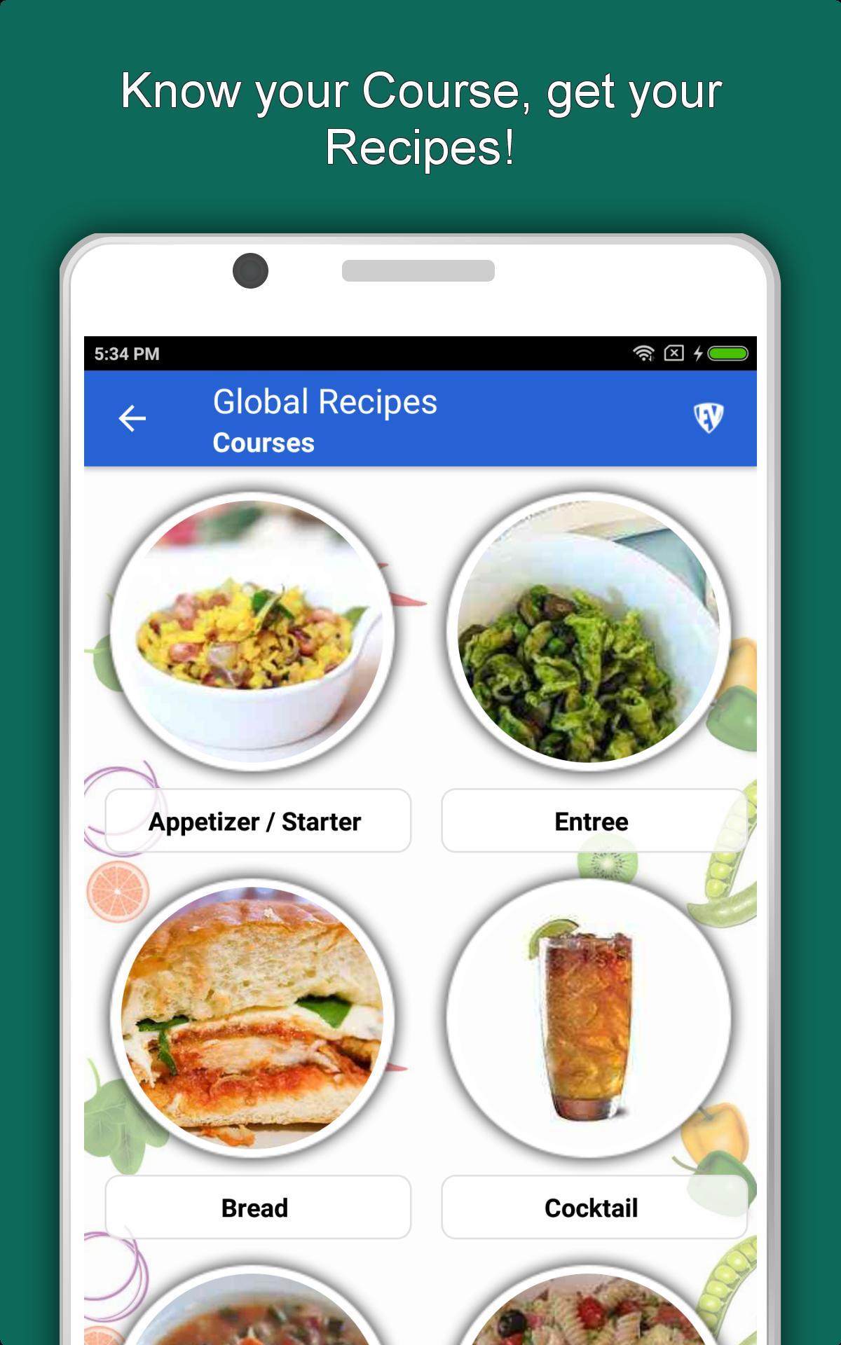 Global Recipes 2