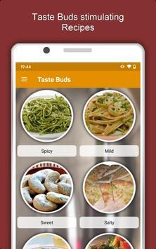 All Italian Food Recipes Offline: Healthy Cuisine 스크린샷 11