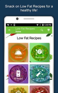 Low Fat screenshot 17