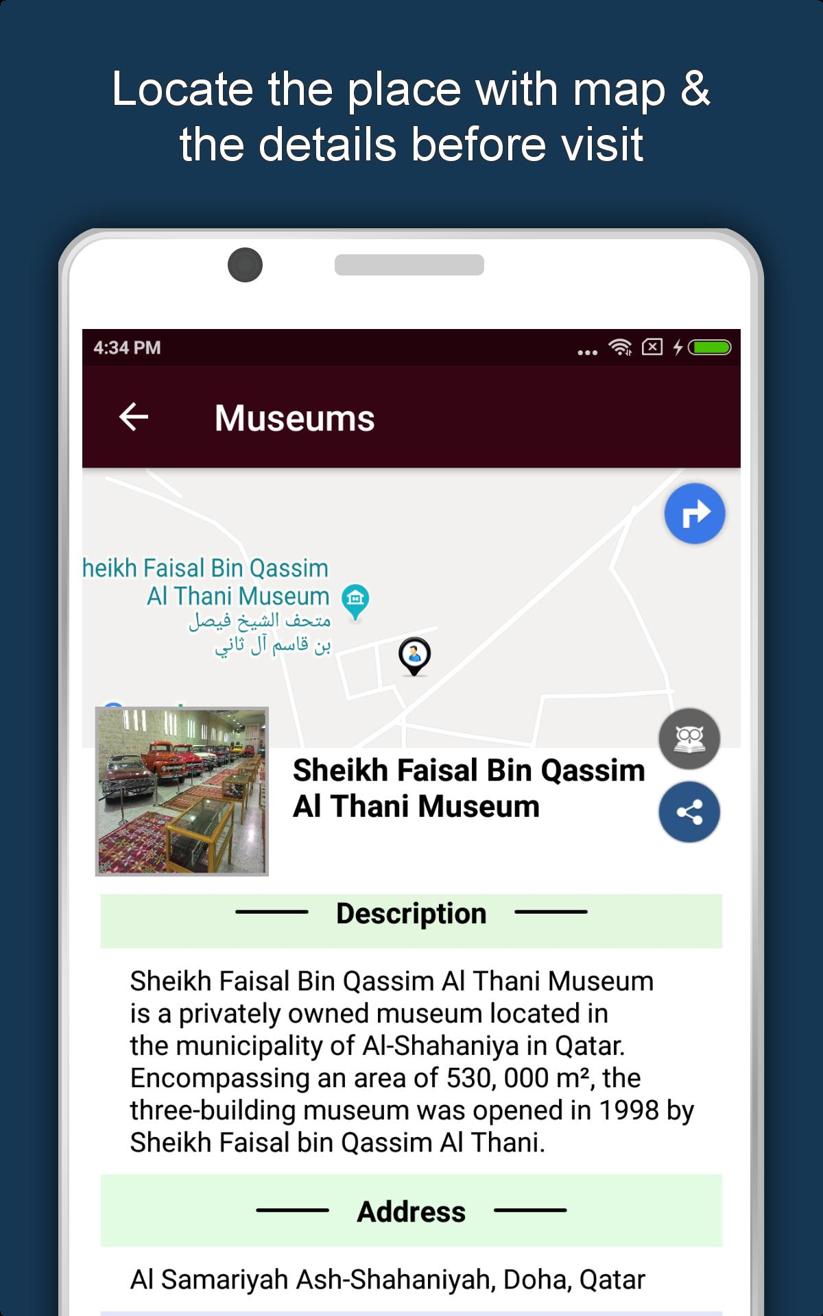 Qatar Travel & Explore, Offline Country Guide for Android - APK Download