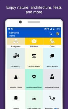 Romania screenshot 16