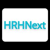HRHNext icon