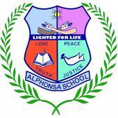 Alphonsa School Kalamjote simgesi