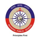 Manipal Public School, Katihar APK