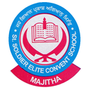 St Soldier Elite Convent School, Majitha APK