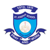 St. Joseph's School Bhaktinagar ikona