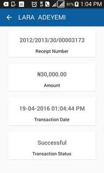 Ebunoluwa Int. School App screenshot 3