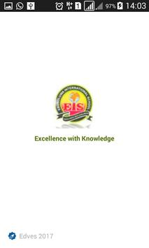 Ebunoluwa Int. School App poster