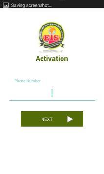 Ebunoluwa Int. School App screenshot 1