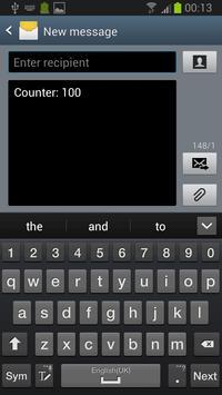 Simple Counter screenshot 6