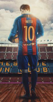Messi HD Wallpapers poster