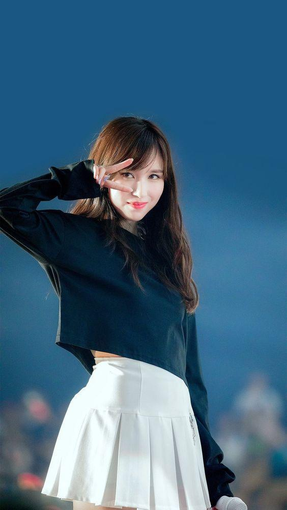 Twice Mina Wallpaper Mina Kpop Wallpapers Hd 4k For Android Apk Download