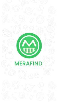 MeraFind poster