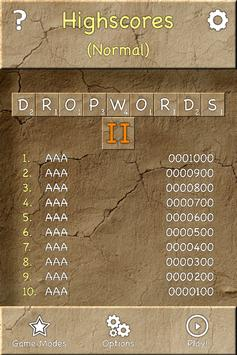 Download Dropwords 2 (Free) Apk for Android