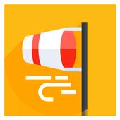 Forecastor icon