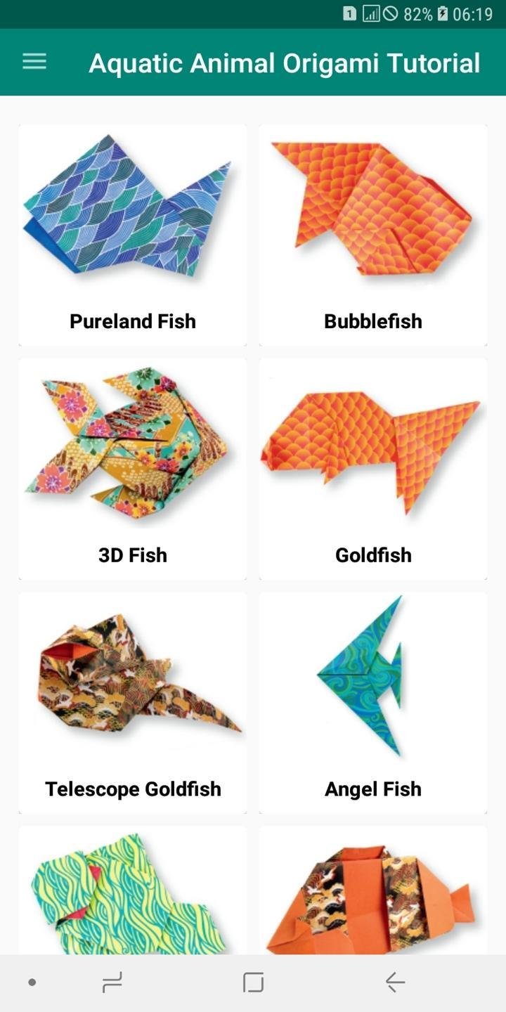 Baleine Origami Images, Stock Photos & Vectors | Shutterstock | 1440x720