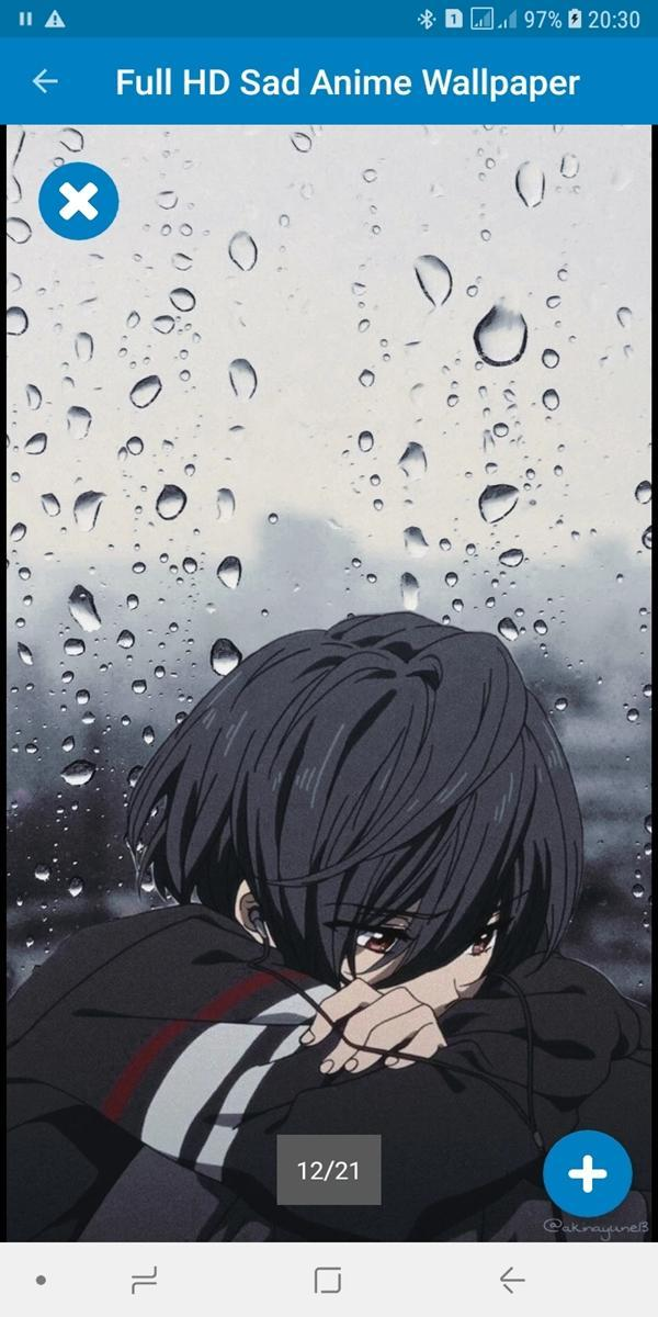 Full HD Sad Anime Wallpaper for Android - APK Download
