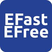 EFast EFree icono
