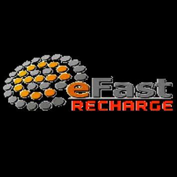 efastrecharge poster