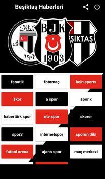 BJK1903 Haber poster