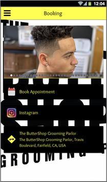 The ButterShop Grooming Parlor screenshot 1