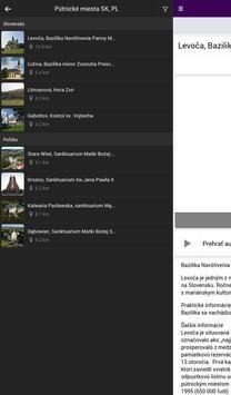 Svätomariánska púť screenshot 2