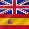 Spanish - English icon
