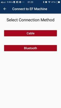 EF Utilities screenshot 5