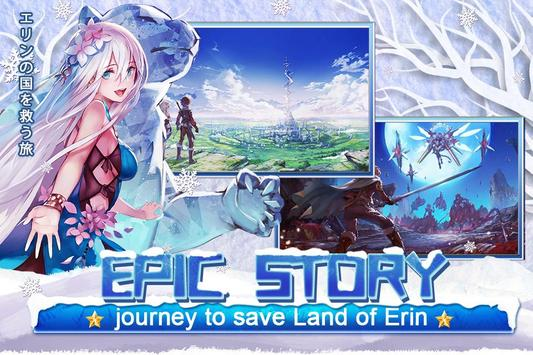 Tales of Erin screenshot 1