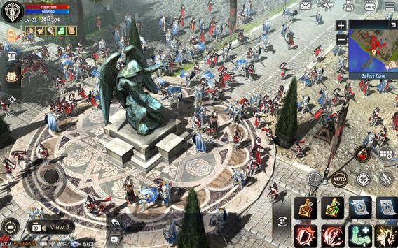 Kingdom: The Blood Pledge screenshot 14
