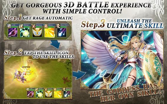Trial of Fate screenshot 7