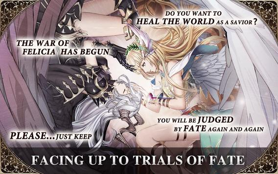 Trial of Fate screenshot 5