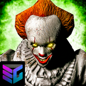 Death Park: Scary Clown Survival Horror v1.7.8 (Modded)