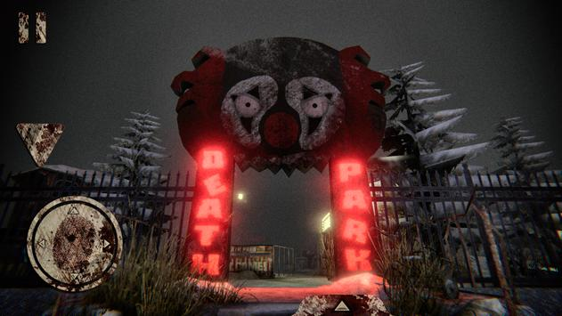 Death Park screenshot 1