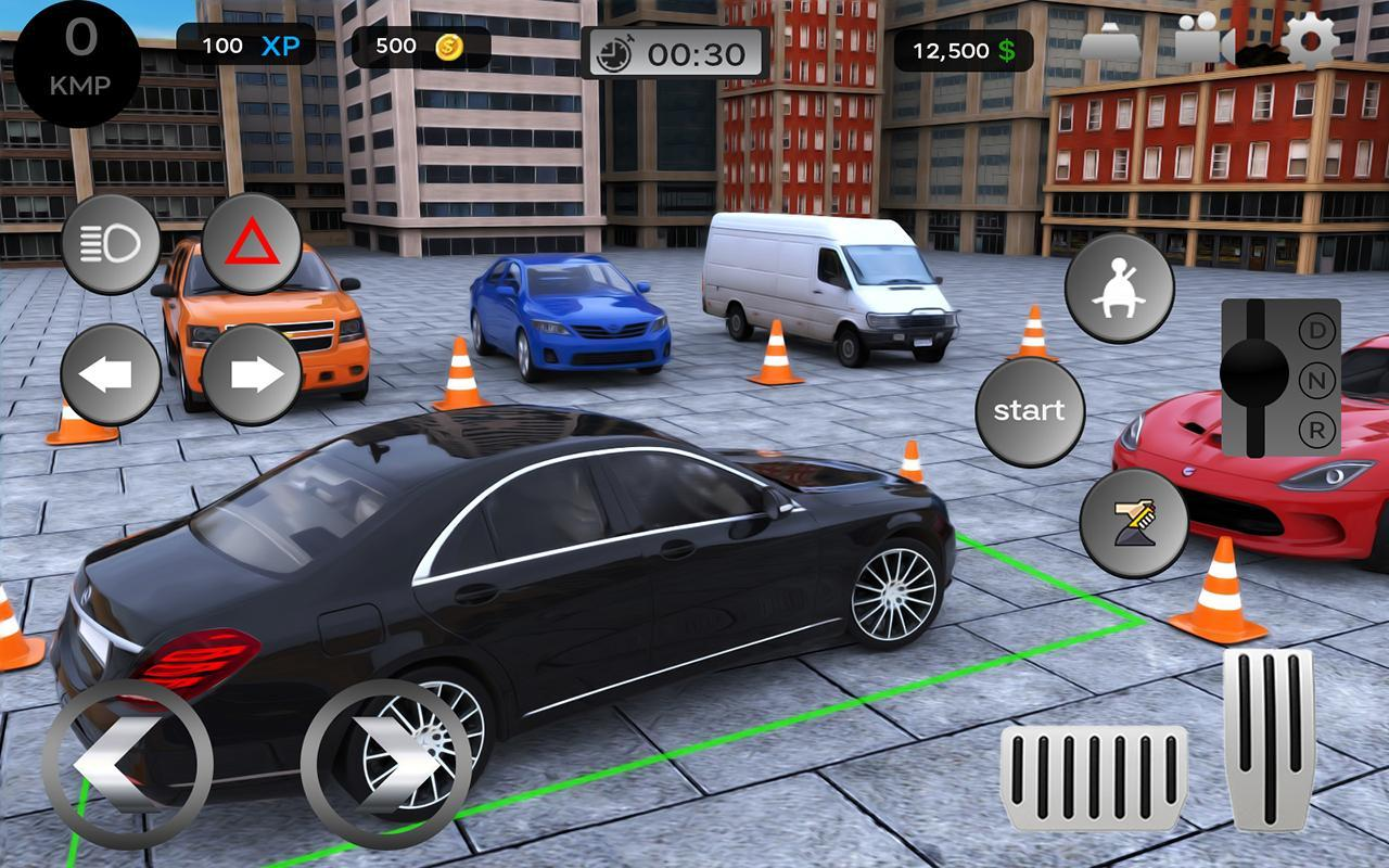 Proton Car Simulator Road Drive Beta for Android - APK Download