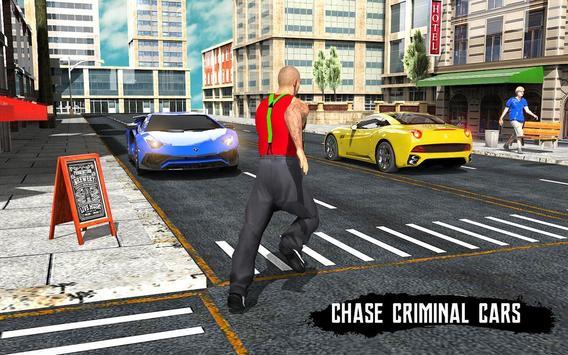 Grand Action Real Gangster: Survival Games screenshot 11