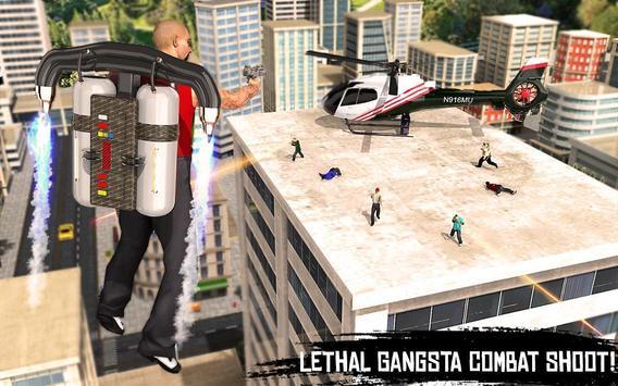Grand Action Real Gangster: Survival Games screenshot 3