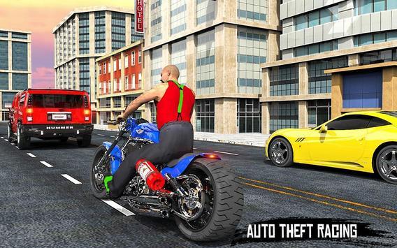 Grand Action Real Gangster: Survival Games screenshot 5