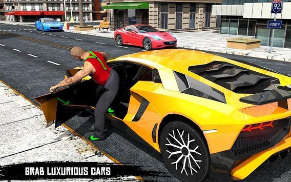 Grand Action Real Gangster: Survival Games screenshot 7