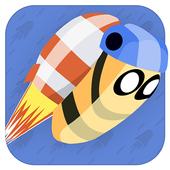 Rocketate icon