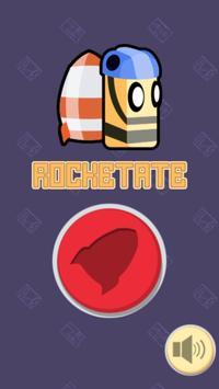 Rocketate poster